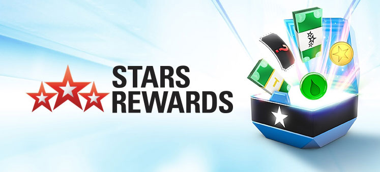 Прорамма лояльности Stars Rewards Full Tilt poker
