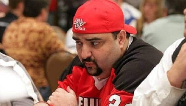 full tilt poker ray bitar
