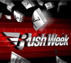 Rush Week Freeroll