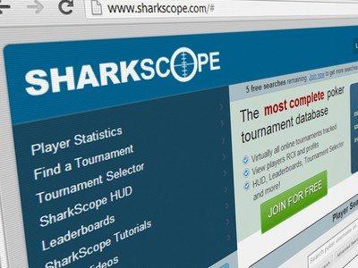 шаркскоп теперь не видит игроков 888 Poker
