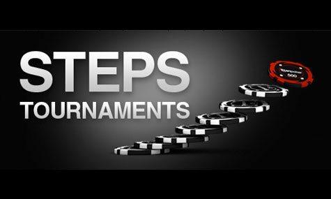 step турниры на 888