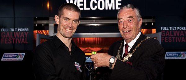 Galway Festival Poker full tilt poker