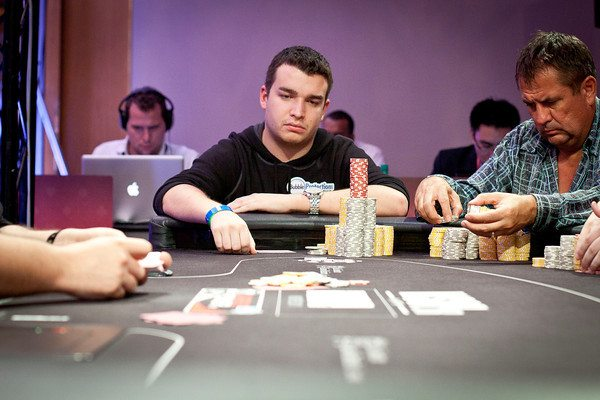 Крис Мурман бьёт новые рекорды в онлайн-покере
