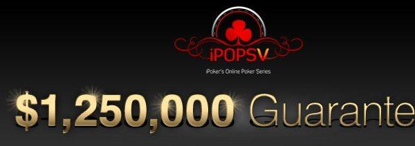 Серия iPOPS стартует 16 ноября