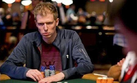 покер игра мастерства