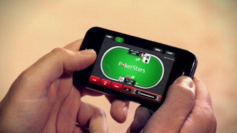 Обновлённое ПО PokerStars показывает иконки мобильных устройств