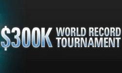 PokerStars не удалось собрать 230 000 игроков на своём рекордном турнире