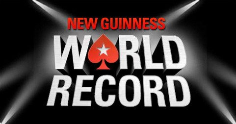PS Guinness World Record