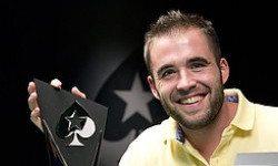 Картер Гилл выиграл очередной турнир в Латинской Америке