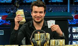 Крис Мурман выиграл $1 миллион на WPT LAPC