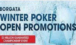 Организаторы Borgata Open выплатили замороженный призовой фонд турнира