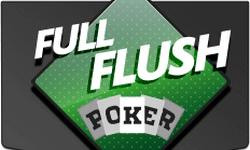 Full Flush Poker сделал ставку на рекреационных игроков