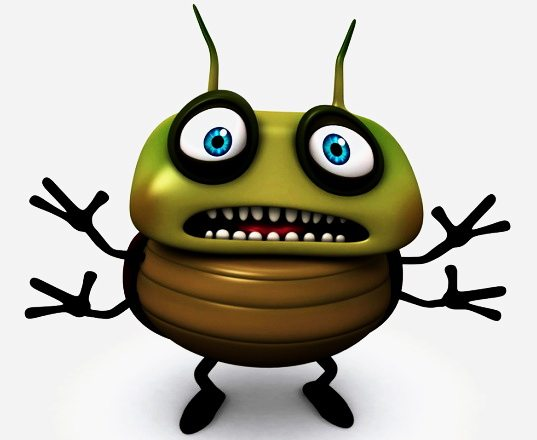Ipoker bugs