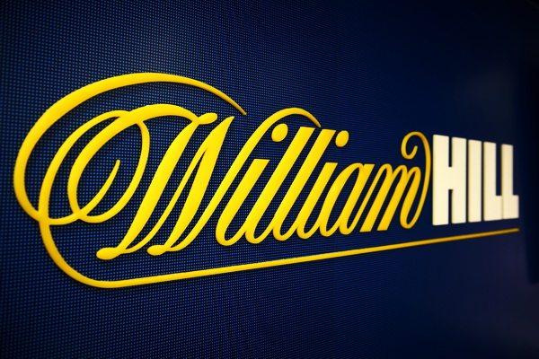 William Hill Sponsor