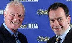 William Hill стал спонсором нескольких английских клубов