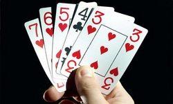 Гас Хансен выиграл более 300 тысяч в покер