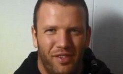 Британский регбист заплатит 10 000 евро штрафа за нападение на соперника по покеру