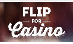 "На Full Tilt стартует промо-акция ""Flip for Casino"""