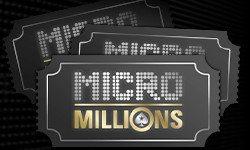 PokerStars опубликовал расписание очередного розыгрыша MicroMillions