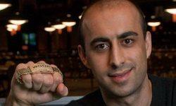 Даниэль Алаи выиграл пятый браслет WSOP