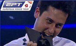 Адриан Матеос выиграл EPT Grand Final