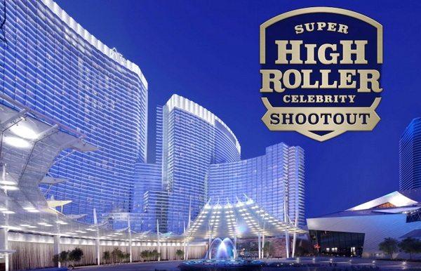 Super High Roller shootout