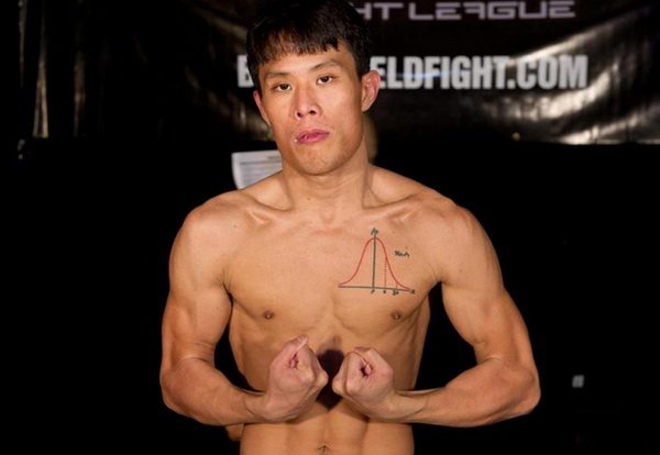 terrence chan mma