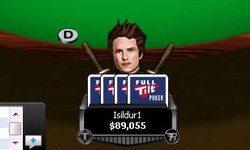 Виктор Блум выиграл около $700K на Full Tilt