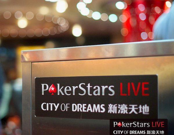 PokerStars APPT Manila Main Event