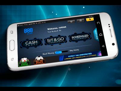 Как скачать 888 покер на андроид