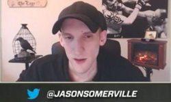 Джэйсон Соммервиль выиграл турнир во время трансляции в сервисе Twitch