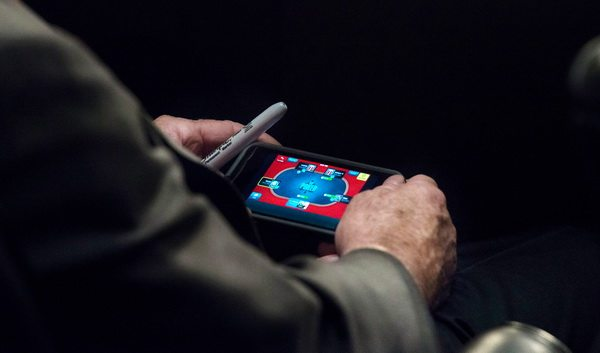 brazil poker