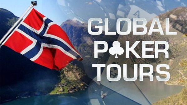 Norwegian Championships poker