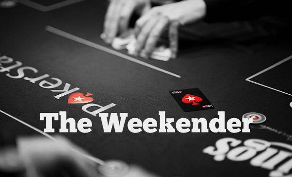 PokerStars the Weekender