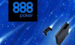 Руководство 888 Poker начало подготовку к Рождеству и Новому году