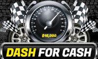 TitanPoker проводит промо-акцию Dash for Cash