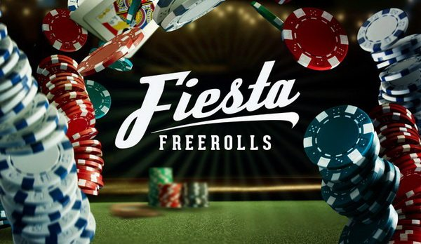 Fiesta Freerolls Full Tilt