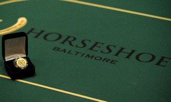 Джозеф Капелло выиграл WSOP Circuit Horseshoe Baltimore Main Event