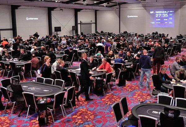 King's Casino 888poker