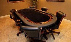 71-летняя американка выстрелила в своего оппонента по игре в покер