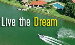 888 Poker запустил промо-акцию Live the Dream