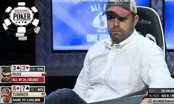 Мичелл Таунер выиграл турнир WSOP Monster Stack
