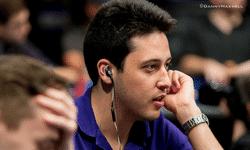 Адриан Матеос выиграл $1500 WSOP Summer Solstice
