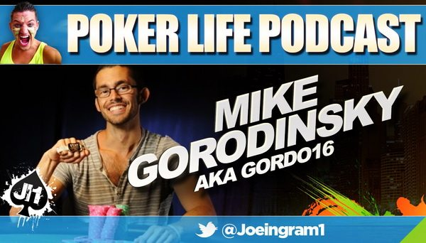 Mike Gorodinsky