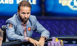 Дэниэль Негреану: «Плевать мне на деньги»