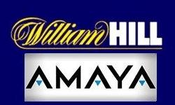 William Hill и Amaya не объединяются