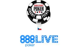 888 Poker будет сотрудничать с WSOP Circuit