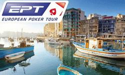EPT Мальта: Main Event и хайроллеры