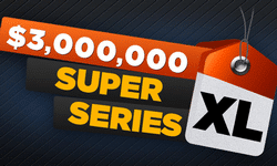 Доминик Нитше добился триумфа на Super XL Series Main Event