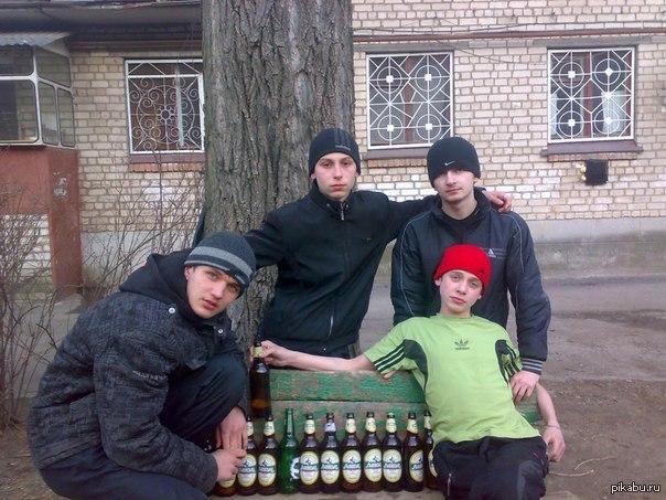 пиво «Desperados»